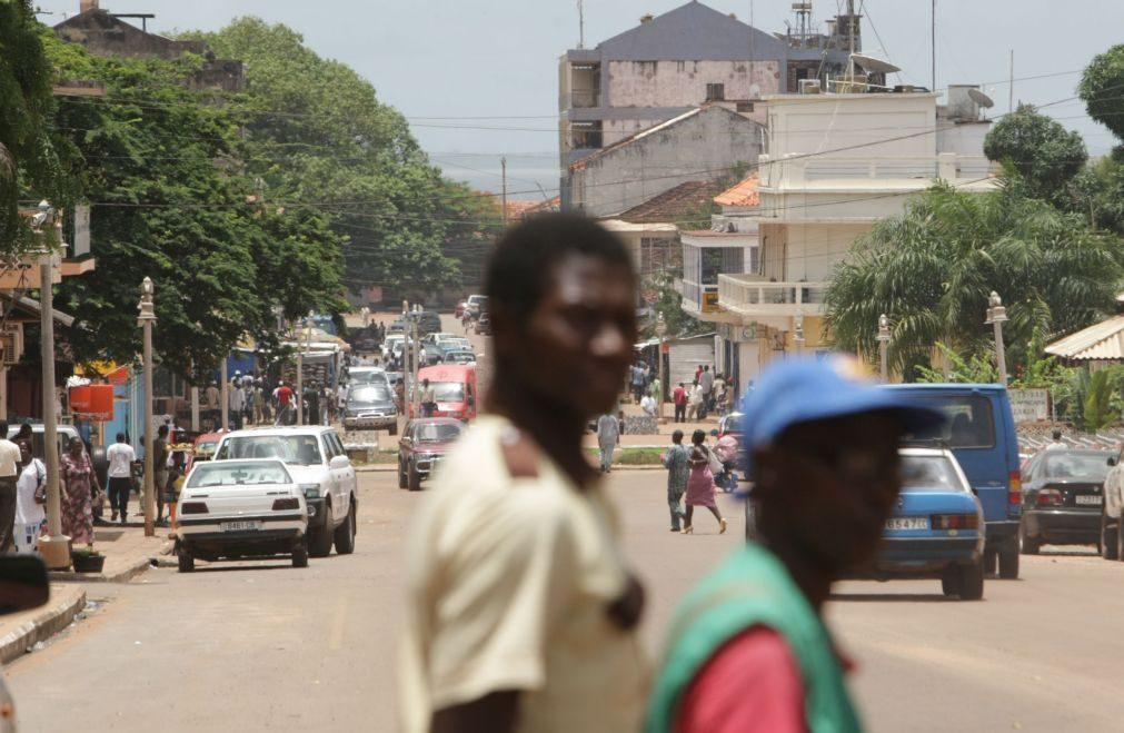 Governo de Faustino Imbali acusa CEDEAO de ingerência na Guiné-Bissau