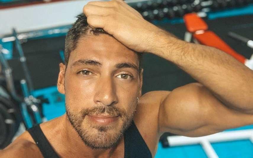 Ângelo Rodrigues Recebe mensagem do ginásio e reage de forma irónica