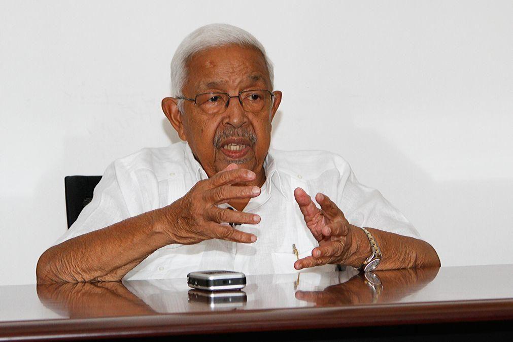 Ex-PR de Cabo Verde diz que país ainda paga o