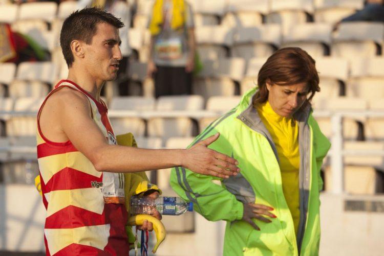 Três portugueses correm maratona de Macau no domingo