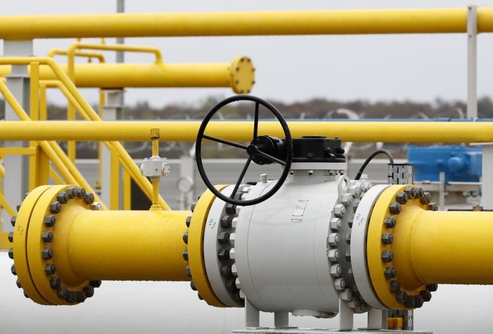 Total pondera ampliar fábrica de liquefação de gás natural no Norte de Moçambique