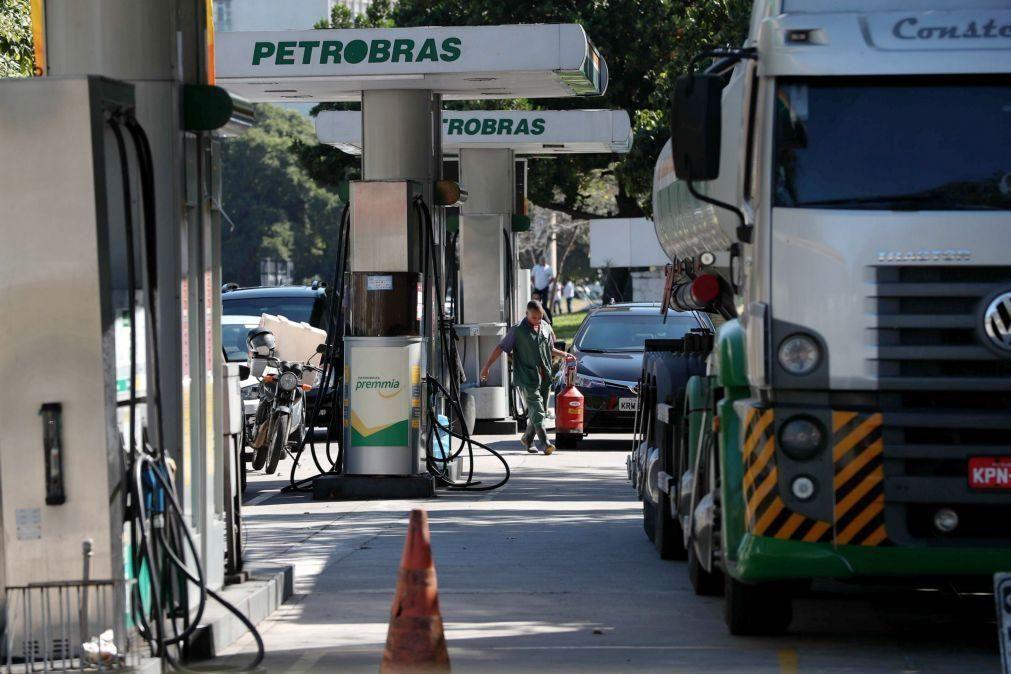 Petrobras e a chinesa CNODC arrematam bloco de petróleo em novo leilão no Brasil