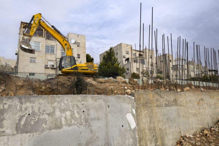 Conselho de Segurança da ONU exige a Israel fim