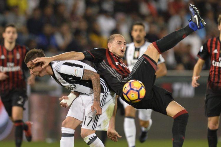 AC Milan conquista Supertaça de Itália ao bater a Juventus nos penáltis