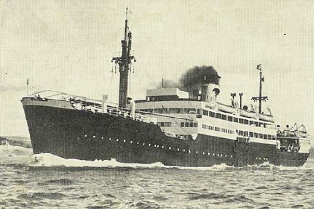 Mar de Sonhos – a emigração nos vapores transatlânticos