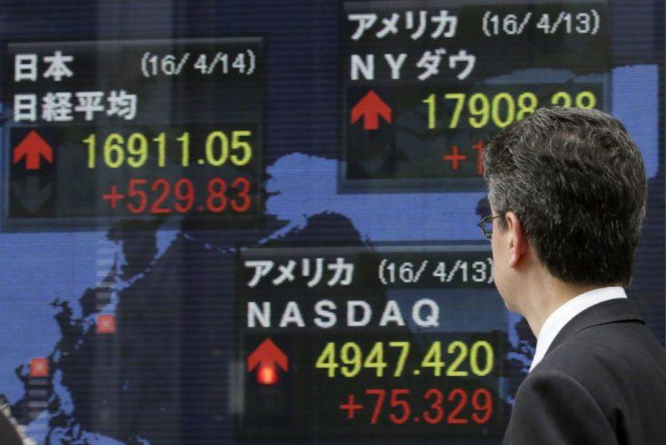 Wall Street fecha em alta ligeira em sessão extremamente calma