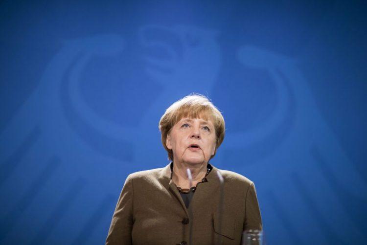 Berlim/Atentado: Perigo imediato afastado, ameaça terrorista continua - Merkel