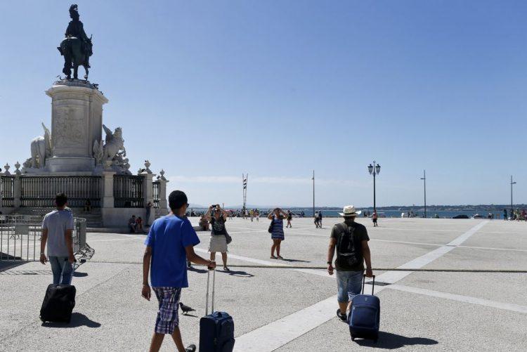 Coimas aplicadas pela ASAE no Turismo ultrapassam 170 mil euros em 2016