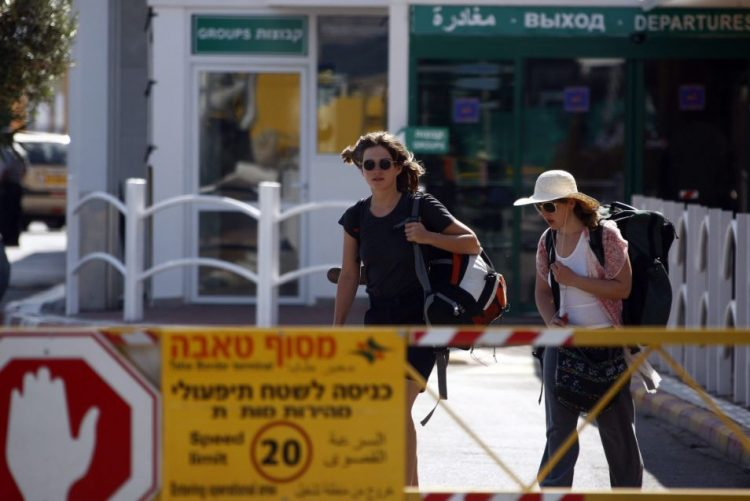 EUA emitem alertas de viagem para o Egito e Jordânia devido a ameaça terrorista