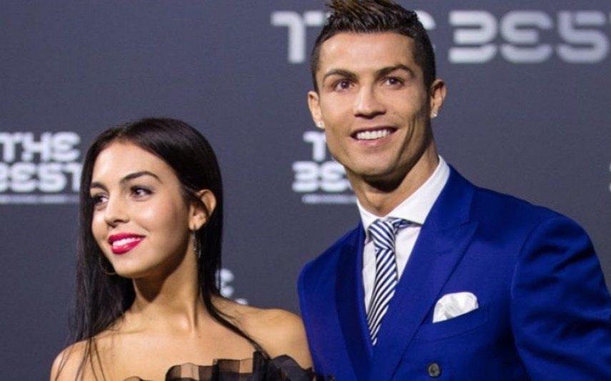 Georgina Rodriguez Namorada de Ronaldo deixa de trabalhar