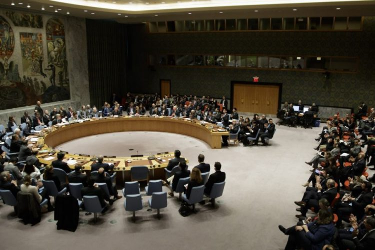 Hamas e Jihad Islâmica congratulam-se com resolução da ONU contra política de Israel