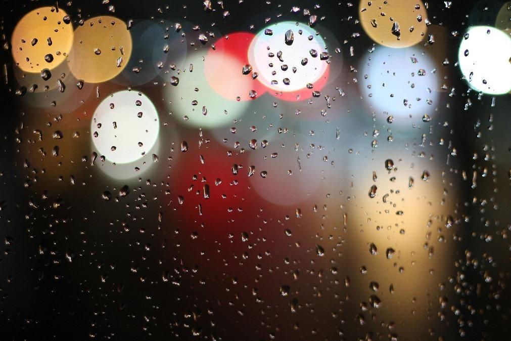 Previsão do tempo para domingo, 17 de novembro
