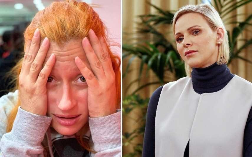 Joana Latino arrasa Charlene do Mónaco «Ela está cada vez pior. Agora é 'uma coisa plástica'»