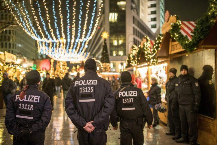 Berlim/Atentado: Três suspeitos de ligação a Anis Amri detidos na Tunísia