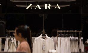 Português gerente de loja da Zara no Brasil acusado de racismo