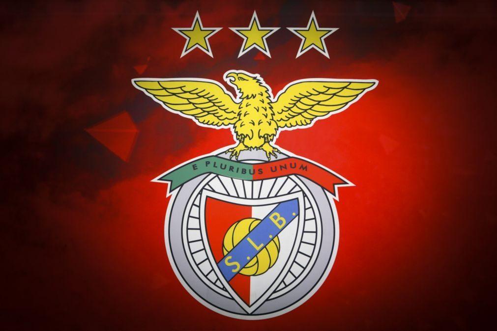 Benfica no top-30 mundial dos clubes com maiores receitas