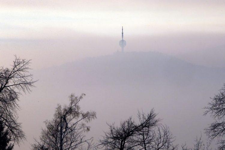 Distritos de Bragança, Viseu, Guarda e Vila Real sob 'Aviso Amarelo' devido ao nevoeiro