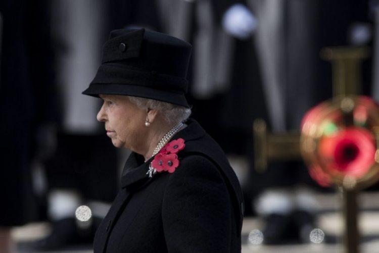 Isabel II dedicou mensagem de Natal