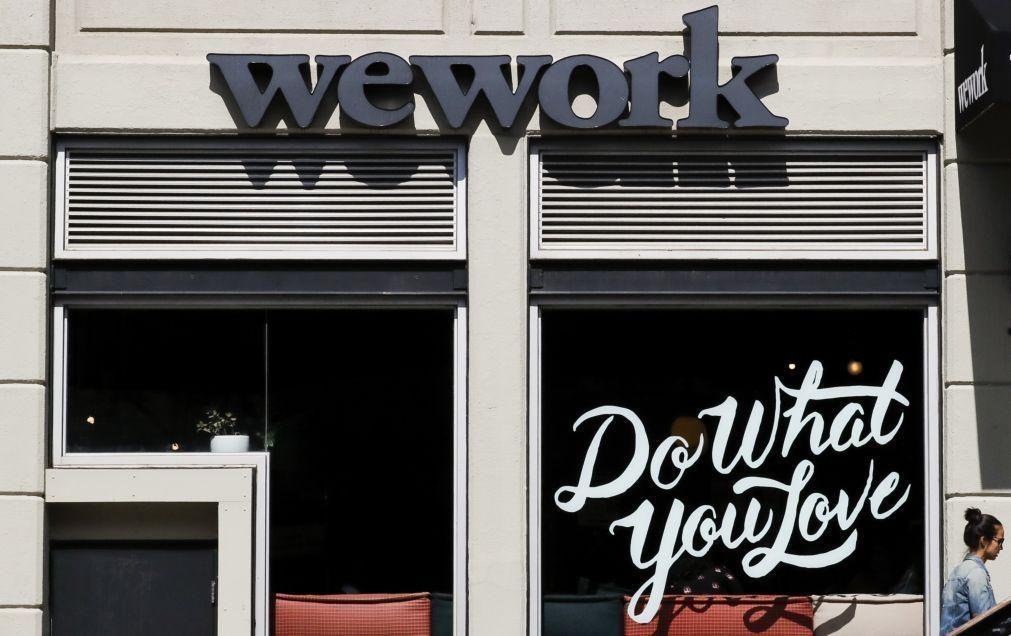 WeWork elimina mais de 2 mil postos de trabalho em todo o mundo