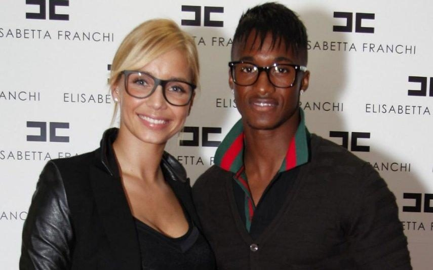 Yannick Djaló obrigado a pagar 100 mil euros a Luciana Abreu