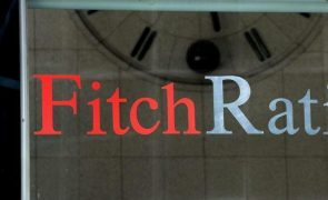 Fitch mantém 'rating' de Portugal com perspetiva positiva