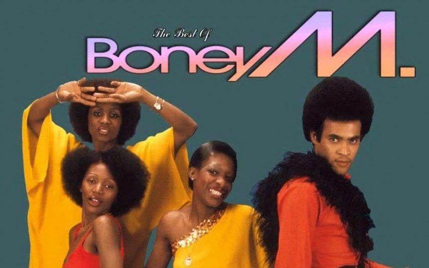 """Lembra-se dos """"Boney M""""? A banda de sucesso vai voltar a atuar em Portugal!"""