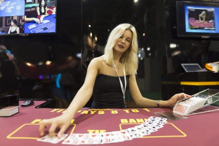 Lei que legaliza os casinos entra em vigor no Japão
