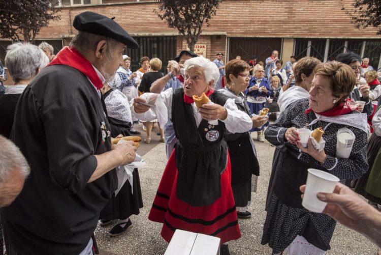 Mais de metade dos pensionistas espanhóis com pensões abaixo dos 707 euros