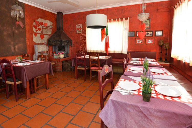 Restaurante Tomate Pesadelo na Cozinha