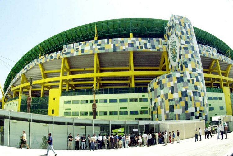 Pedro Madeira Rodrigues apresenta candidatura à presidência do Sporting na terça-feira