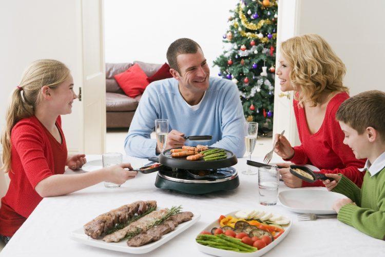 7 dicas eficazes para evitar os excessos do Natal