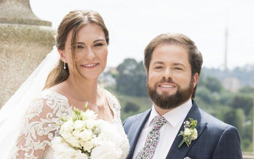 Tatiana e Bruno do Casados À Primeira Vista Relação do casal está por um fio: «Até na tua vida normal tu forças as cenas»