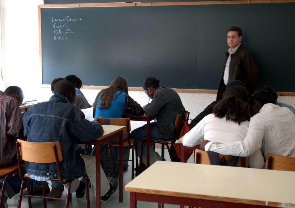 Redução de alunos por turma começa no próximo ano letivo