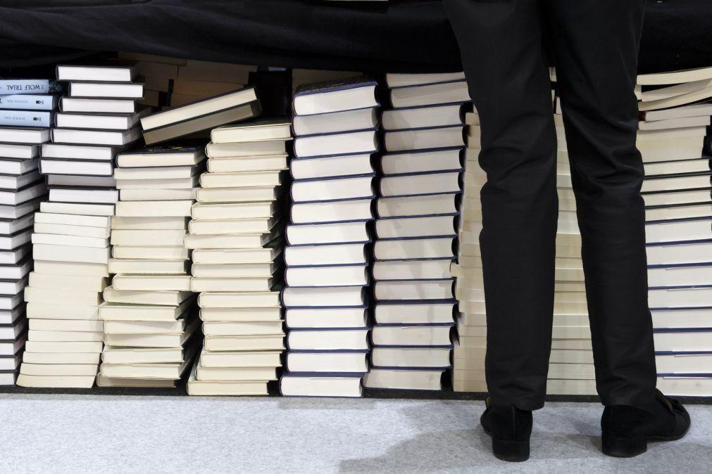 Dos novos aos clássicos, a Feira do Livro do Camões Berlim disponibiliza 300 títulos