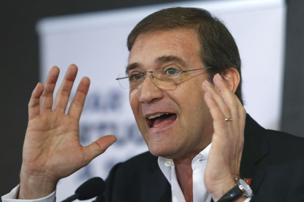 PSD não vai levar programas de Estabilidade e de Reformas a votos