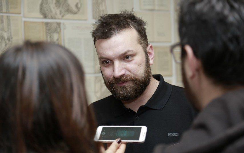 Pesadelo na Cozinha Ljubomir Stanisic leva dono de restaurante à depressão