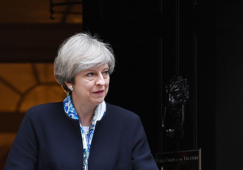 Reino Unido terá eleições antecipadas