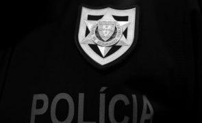 Ladrão esquece-se de roubar 500 euros num assalto em Viseu