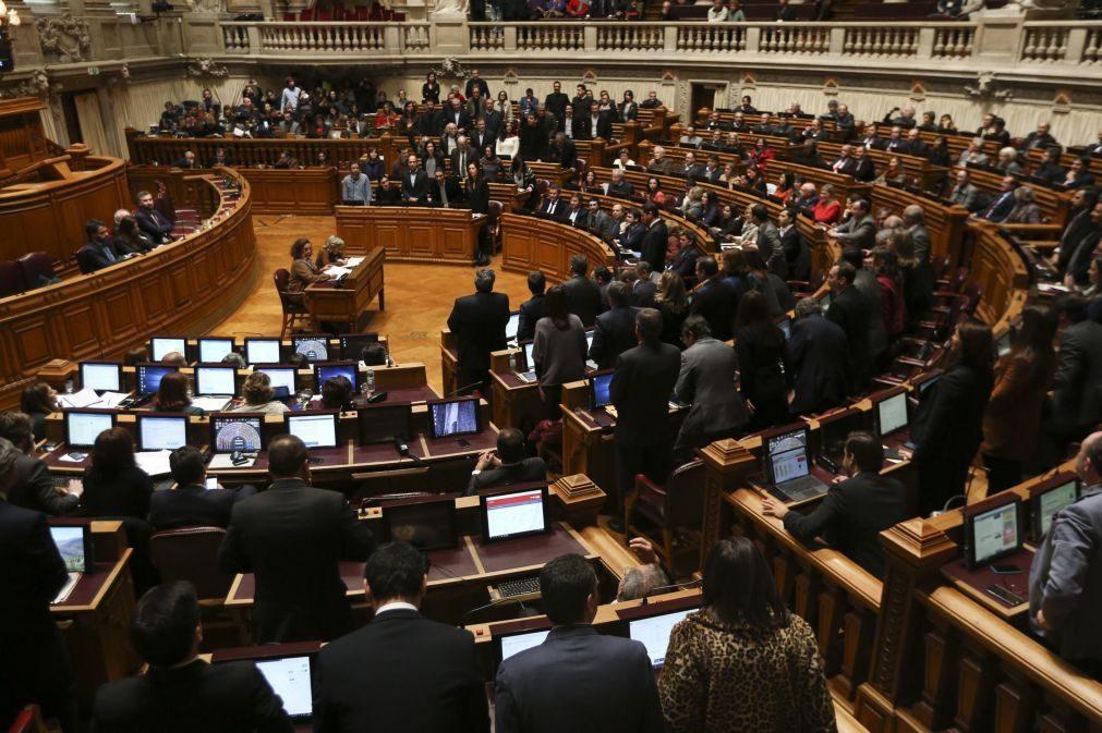 PCP chama diretor-geral de saúde ao parlamento sobre casos de sarampo