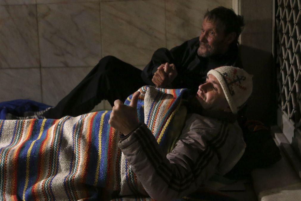 Sem-abrigo vão ter acesso mais fácil ao Rendimento Social de Inserção