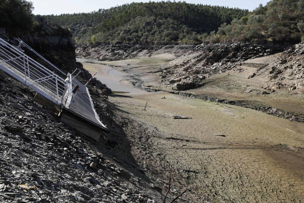 Madrid assegura cumprimento de acordos sobre Tejo apesar de situação de seca