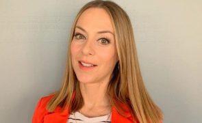 Joana Amaral Dias troca CMTV pela TVI