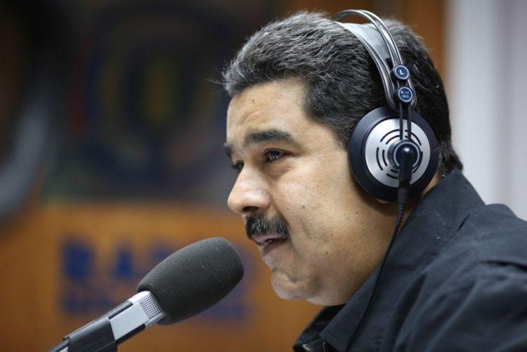 Presidente da Venezuela pede a
