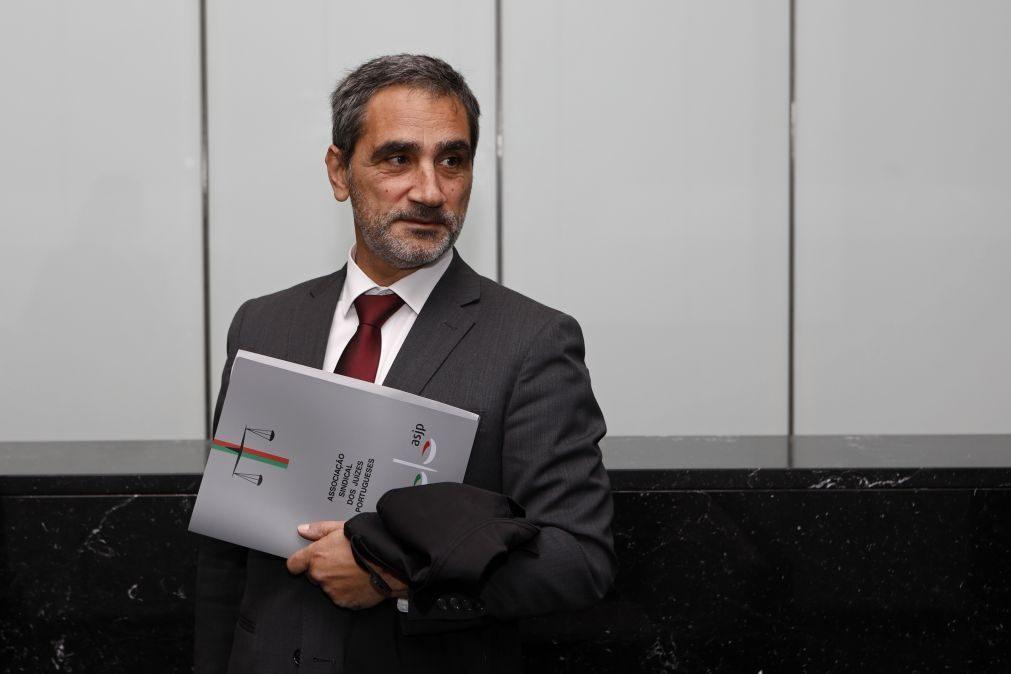 Operação Lex: Associação de Juízes encara com apreensão e tranquilidade demissão de Rangel