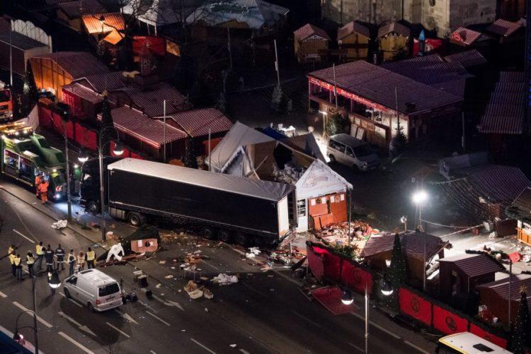 Motorista do camião usado no ataque a Berlim assassinado antes do atentado
