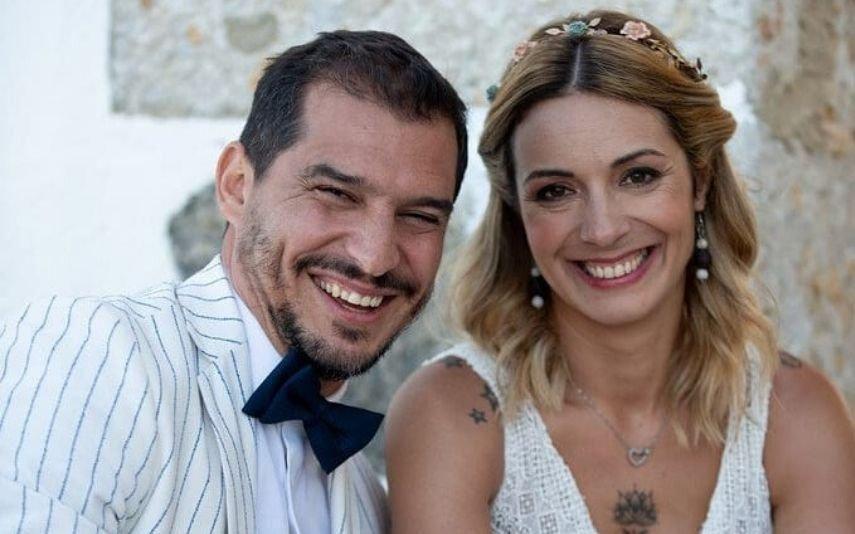 Casados à Primeira Vista Liliana falha aniversário de Pedro e balda-se a jantar com Diana Chaves
