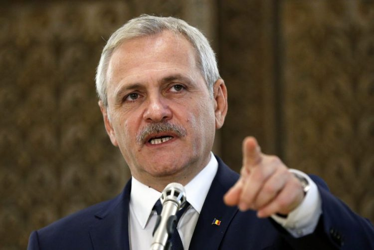 Presidente romeno rejeita nomeação para PM da candidata da esquerda