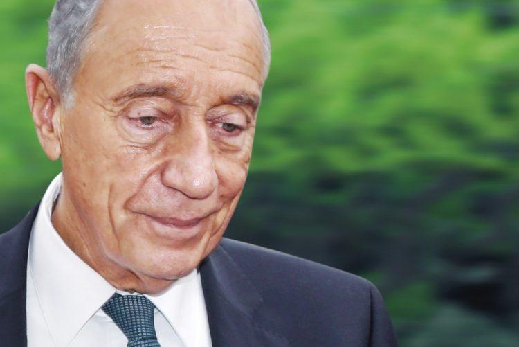 A doença de Marcelo: Presidente da República sofre com problema crónico