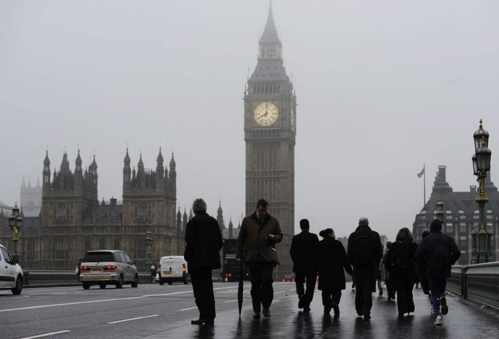 Brexit: Condições da saída devem estar definidas até fim de 2017