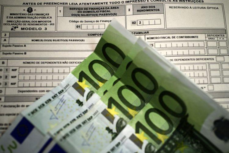 Contribuintes com dívidas ao Fisco que aderiram ao 'perdão fiscal' entregaram 500 ME este ano